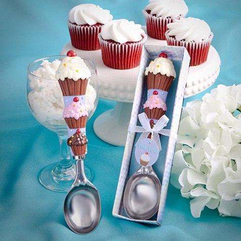 Cool Ice Cream Scoop - Cakes